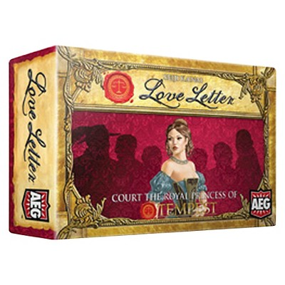 Love Letter Boxed Edition