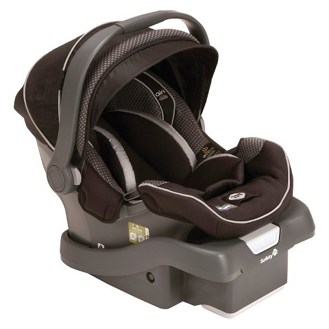 safety 1st onboard 35 air infant car seat st target. Black Bedroom Furniture Sets. Home Design Ideas