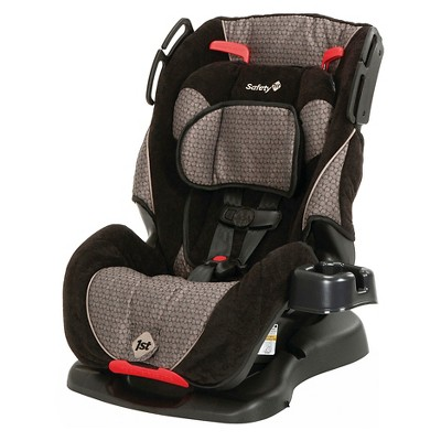 Safety 1st All-in-One Convertible Car Seat - Dorian
