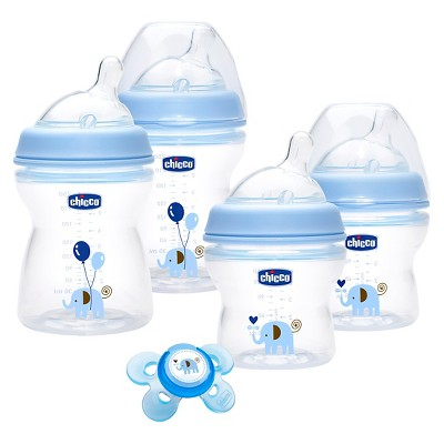Chicco® Baby Bottle Set