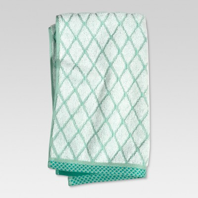Threshold™ Hand Towel - Geo Ikat