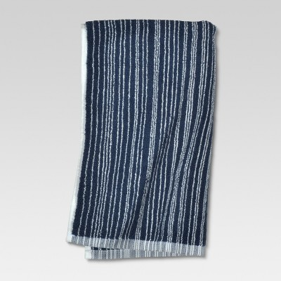 Threshold™ Hand Towel - Ombre Blue
