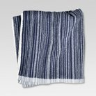 Threshold™ Bath Towel - Ombre Blue