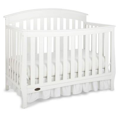 Graco Suri Convertible Crib - White
