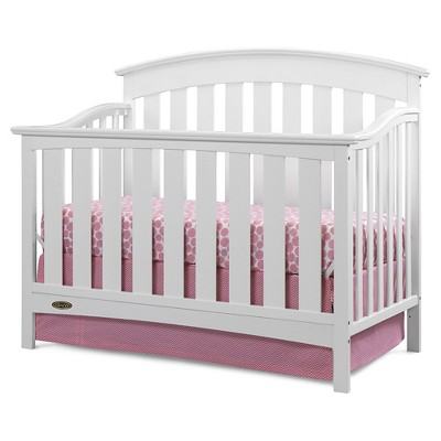 Graco Arlington 4-in-1 Convertible Crib