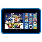 """Click N Kids 7"""" 16GB EPIK Learning Tab for Kids with Intel Quad Core Processor - Blue"""