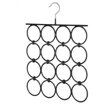 Whitmor Folding Scarf Hanger