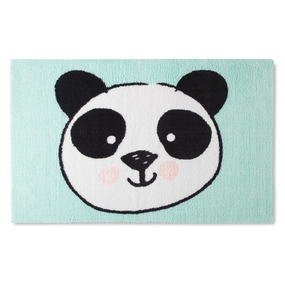 "Panda Accent Rug - 30""x48"" - Pillowfort™"