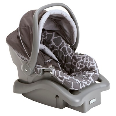 Cosco Light N Comfy LX Infant Car Seat - Kimba