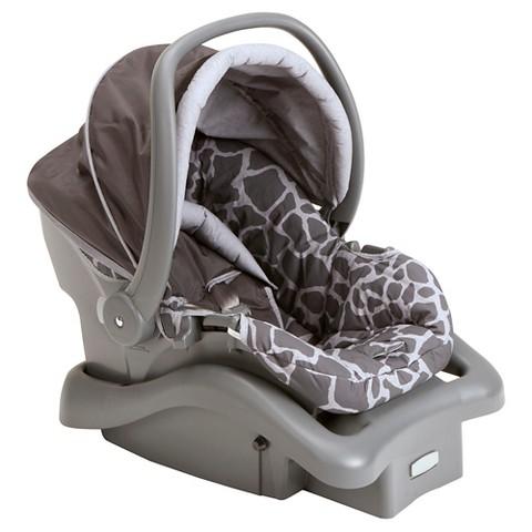 cosco light n comfy lx infant car seat target. Black Bedroom Furniture Sets. Home Design Ideas