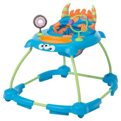 Cosco Simple Steps Walker - Monster Syd