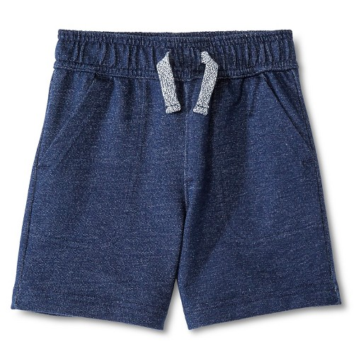 Details about Toddler Boys' Activewear Short - Blue - Cherokee®