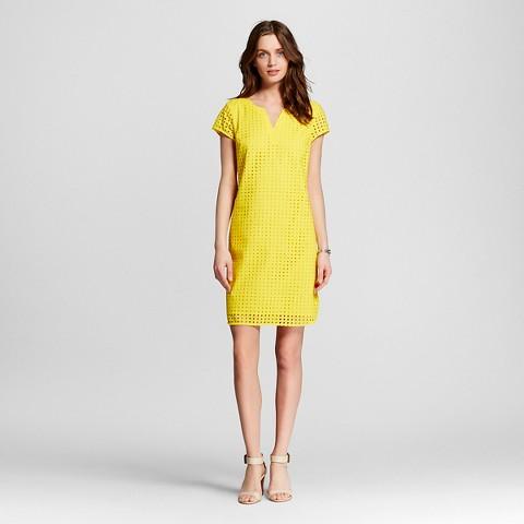 Elegant Susana Monaco Womens Estella Eyelet Dress  Dresses Style