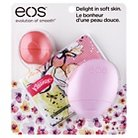 EOS Pink Grapefruit Lip Balm and Berry Blossom Hand Cream Bundle Pack