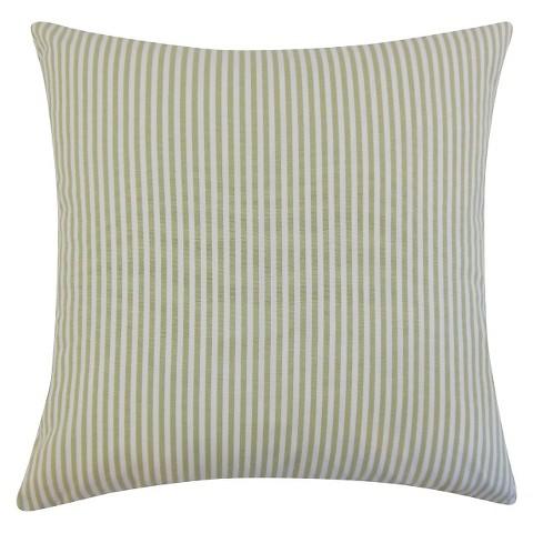 Decorative Throw Pillows At Target : The Pillow Collection Stripe Decorative Pillow : Target