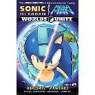 Sonic / Mega Man Worlds Unite 1 ( Sonic / Mega Man: Worlds Unite) (Paperback)