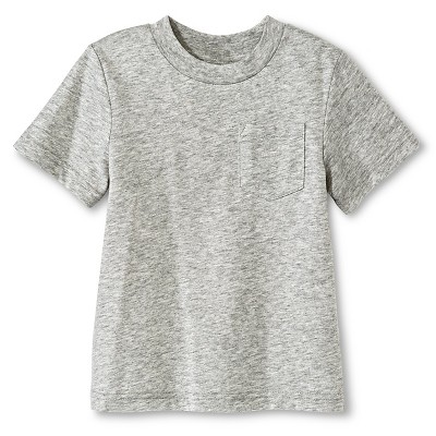 Toddler Boys' T-Shirt  - Gray 12M - Circo™