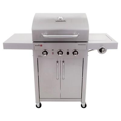 Char-Broil® TRU-Infrared™ 3-Burner Gas Grill