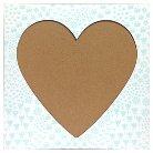 Heart Cork Board - Pillowfort™