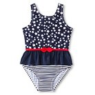 Just One You™ Made by Carter's® Toddler Girls' Americana One Piece Swimsuit