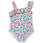 Toddler Girls' Just One You™ Made by Carter's® Floral One-Piece Swimsuit Pink