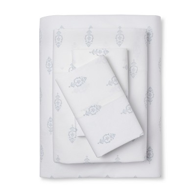 Sheet Set Queen Damask - Simply Shabby Chic®