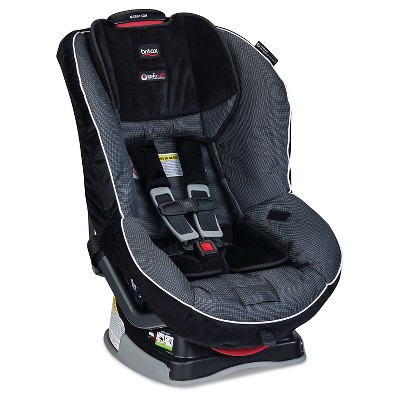 Britax Marathon G4.1 Convertible Car Seat - Onyx