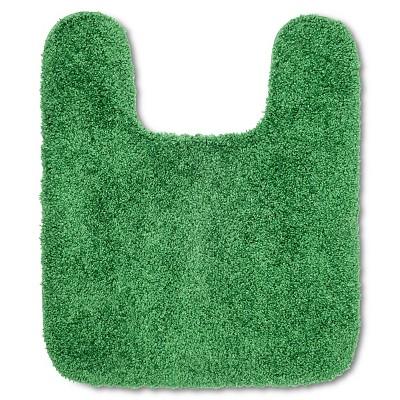 Room Essentials™ Contour Bath Rug - Fresh Green