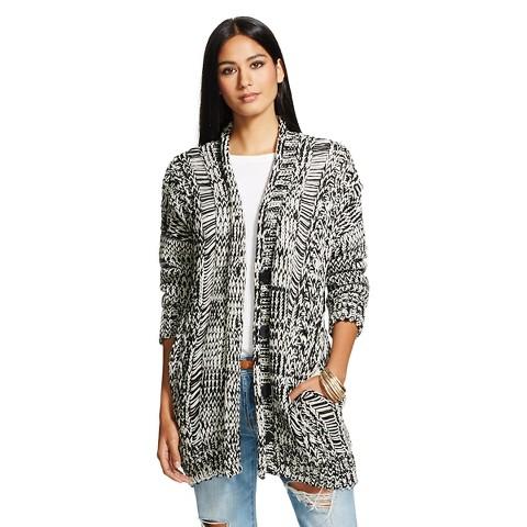 White Cardigan Sweater Target 4