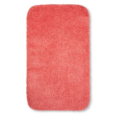 Room Essentials™ Bath Rug - Georgia Peach (17x)