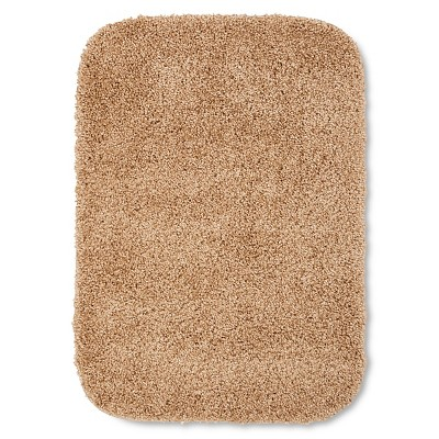 "Room Essentials™ Bath Rug - Chatham Tan (23"")"