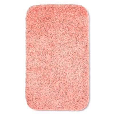 """Room Essentials™ Bath Rug - Peach Parfait (23"""")"""
