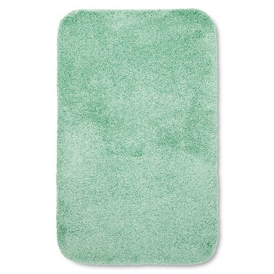 "Room Essentials™ Bath Rug - Joyful Mint (23"")"