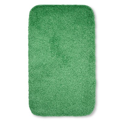 "Room Essentials™ Bath Rug - Fresh green (23"")"