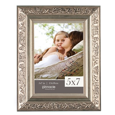 "Pinnacle Frames 5""x7"" Frame - Champagne"