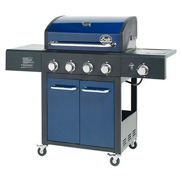 Blue Cooking Kitchen Appliances Target
