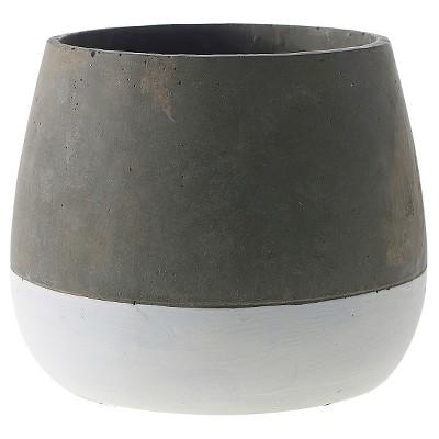 Ash Pot 9.5 x 8