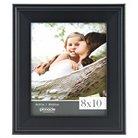"""Pinnacle Frames 8""""x10"""" Frame - Black"""