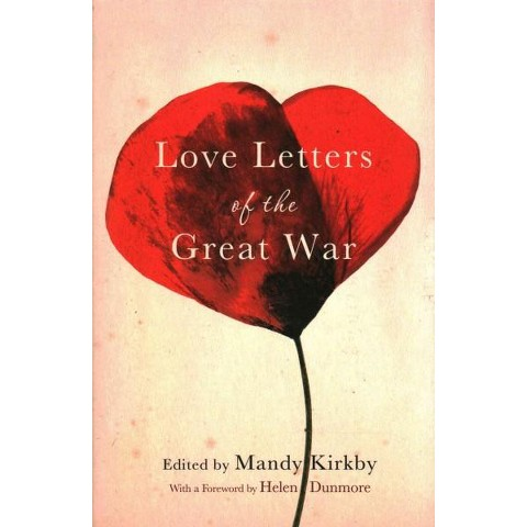 Love Letters Of The Great War Hardcover Target