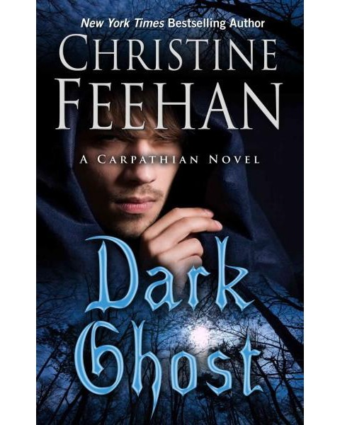 A Carpathian Novel: Dark Lycan 24 by Christine Feehan (2014, Paperback)