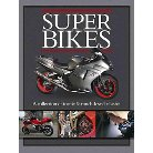 Superbikes ( A Collection of Iconic & Much-Loved Classics) (Hardcover)