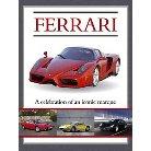 Ferrari (Hardcover)