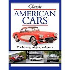 Classic American Cars (Hardcover)