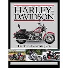 Harley Davidson ( Classic Cars and Bikes Collection) (Hardcover)