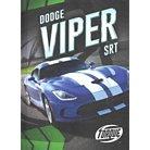 Dodge Viper Srt ( Car Crazy) (Hardcover)