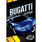 Bugatti Veyron ( Torque: Car Crazy) (Hardcover)