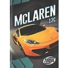 Mclaren 12c ( Car Crazy) (Hardcover)
