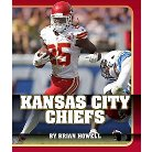 Kansas City Chiefs ( Insider's Guide to Pro Football: Afc West) (Hardcover)