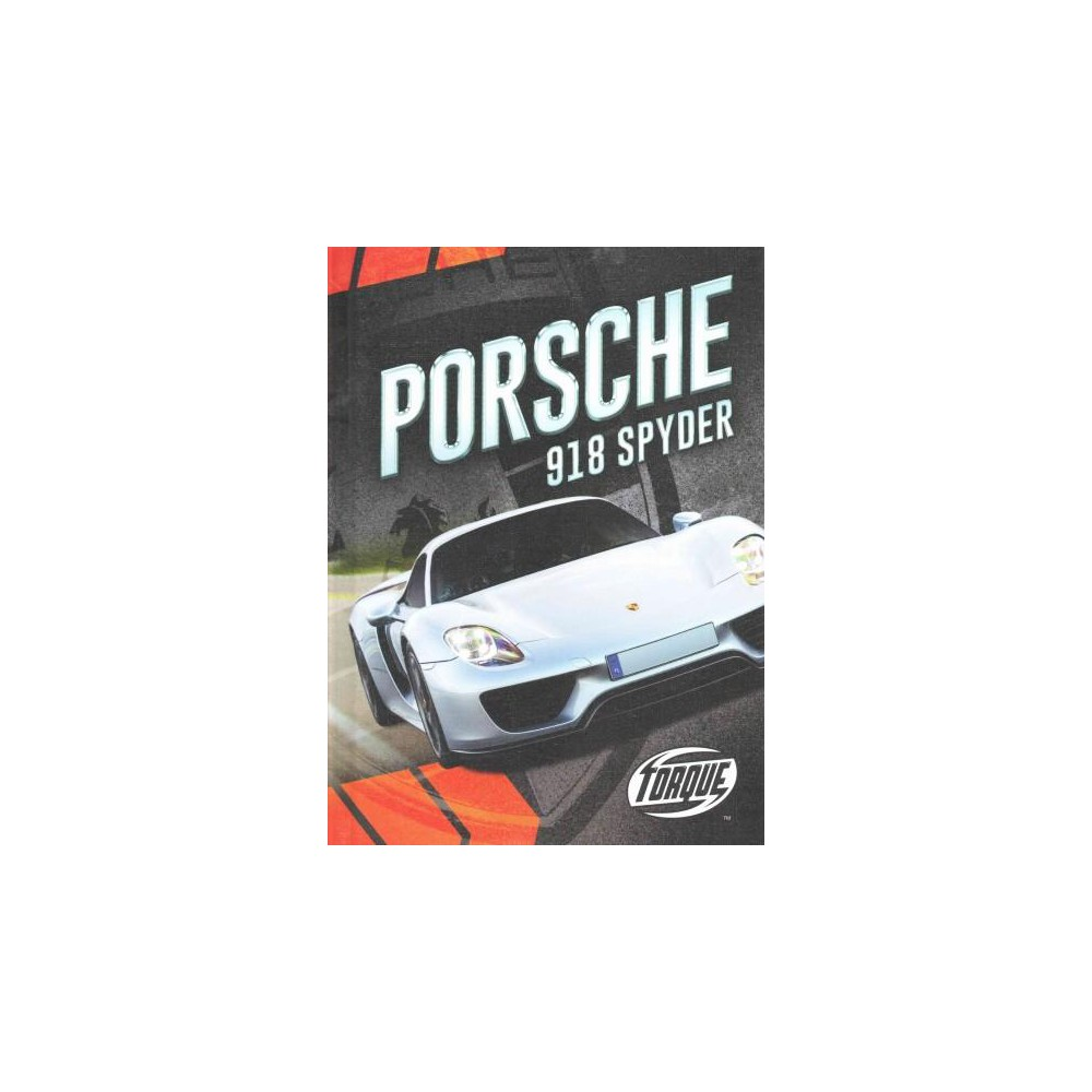 porsche 918 spyder book porsche spyder 918 book trilogy. Black Bedroom Furniture Sets. Home Design Ideas