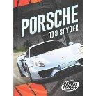 Porsche 918 Spyder ( Torque Books) (Hardcover)